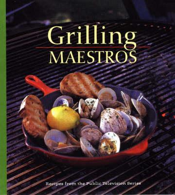 Grilling Maestros by Alec Fatalevich