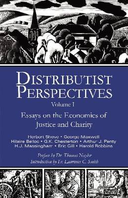 Distributist Perspectives by J Sharpe