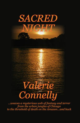 Sacred Night by Valerie Connelly