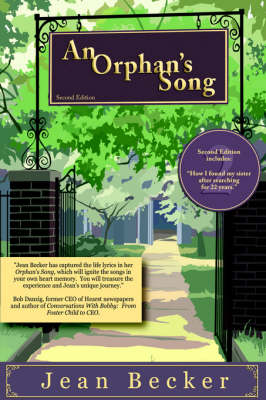 An Orphan's Song by Jean Becker