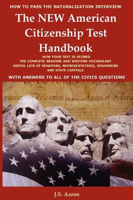 Learn about the United States Quick Civics Lessons for the New Naturalization Test by Uscis