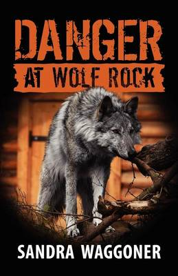 Danger at Wolf Rock by Sandra Waggoner