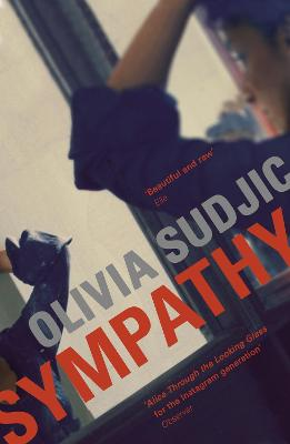 Cover for Sympathy by Olivia Sudjic