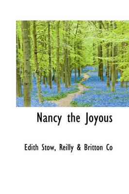 Nancy the Joyous by Edith Stow