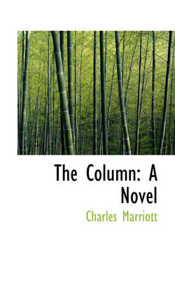 The Column by Charles Marriott