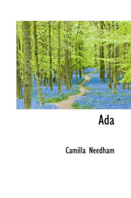 ADA by Camilla Needham