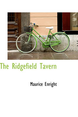 The Ridgefield Tavern by Maurice Enright