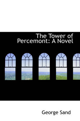 The Tower of Percemont by Title George, pse Sand