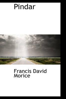 Pindar by Francis David Morice