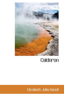Calderon by Elizabeth Julia Hasell