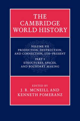 The Cambridge World History by John McNeill