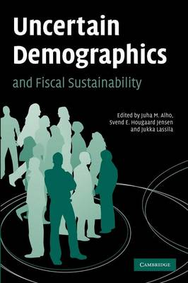 Uncertain Demographics and Fiscal Sustainability by Juha M. Alho