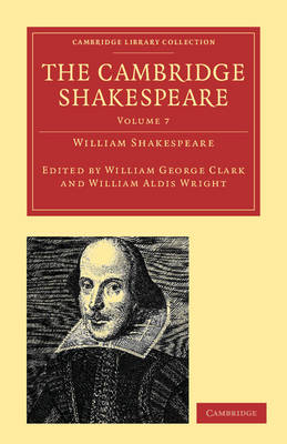 The Cambridge Shakespeare by William Shakespeare