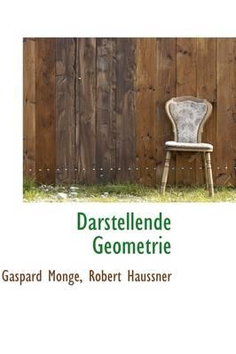 Darstellende Geometrie by Gaspard Monge