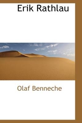 Erik Rathlau by Olaf Benneche
