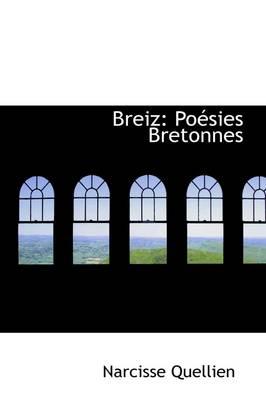 Breiz Po Sies Bretonnes by Narcisse Quellien