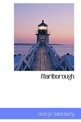Marlborough by George Saintsbury