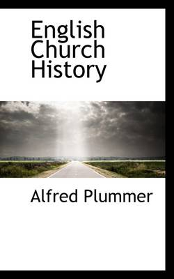 English Church History by Alfred Plummer