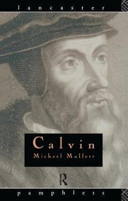 Calvin by Michael Mullett