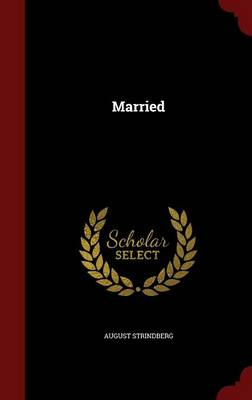Married by August Strindberg