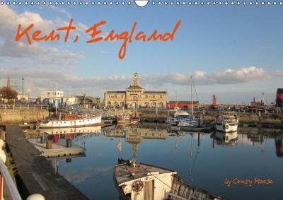 Kent, England / UK-Version 2018 Kentish Impressions by CrazyMoose
