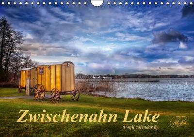 Zwischenahn Lake / UK-Version 2018 The photographer presents a selection of his visions of the moods of Zwischenahn Lake by Peter Roder