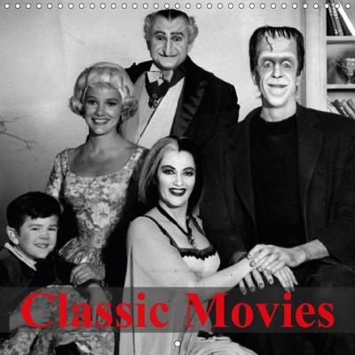 Classic Movies 2018 Great Old Cult Movies by Elisabeth Stanzer