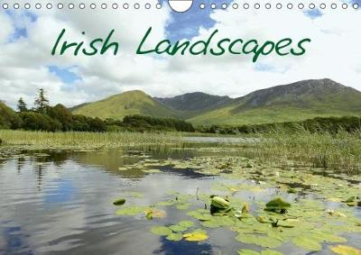Irish Landscapes 2018 A Collection of Landscape and Seascape Views from West Ireland. by Vassilis Korkas Photography