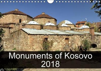 Monuments of Kosovo 2018 2018 The Best Photos from Wiki Loves Monuments, the World's Largest Photo Competition on Wikipedia by Sebastian Wallroth