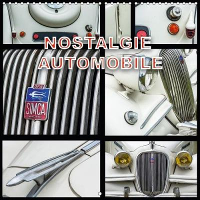 Nostalgie Automobile 2018 Rassemblement De Vehicules Anciens by Thierry Planche