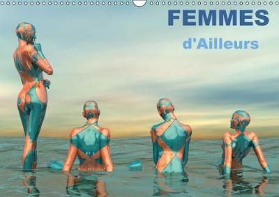Femmes D'ailleurs 2018 Femmes, Muses De Mondes Differents. by Redinard