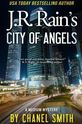 City of Angels by Chanel Smith