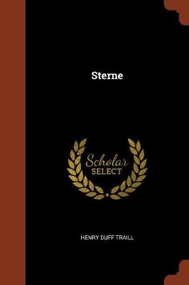 Sterne by Henry Duff Traill