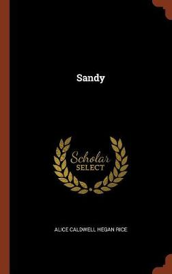 Sandy by Alice Caldwell Hegan Rice