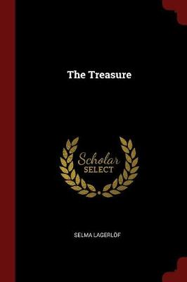 The Treasure by Selma Lagerlof