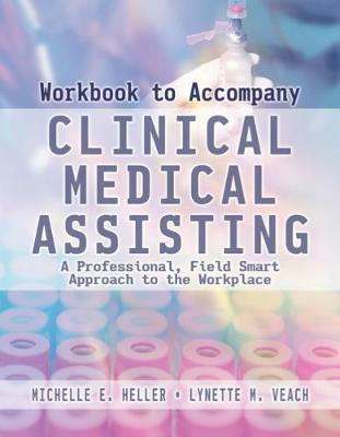 SWB-Pract Appr/Clin Med Asstng by Michelle Heller