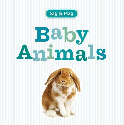 Baby Animals by Gyo Fujikawa