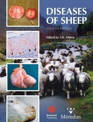 Diseases of Sheep by Ian Aitken