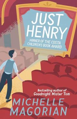 Just Henry by Michelle Magorian