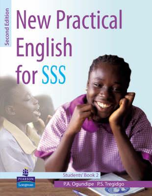 Nigeria New Practical English for Senior Secondary Schools Pupils' Book 2 by Philip S Tregidgo, Phebean A. Ogundipe