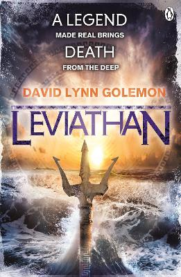 Ancients by David Lynn Golemon