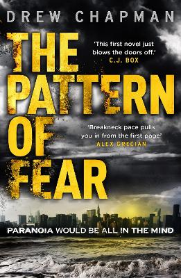 The Pattern of Fear by Andrew Chapman