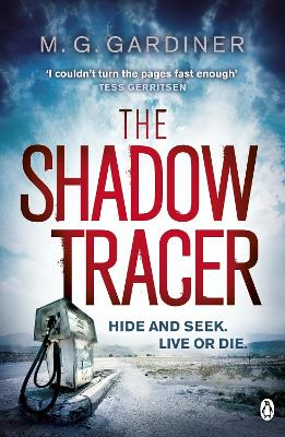 The Shadow Tracer by M. G. Gardiner