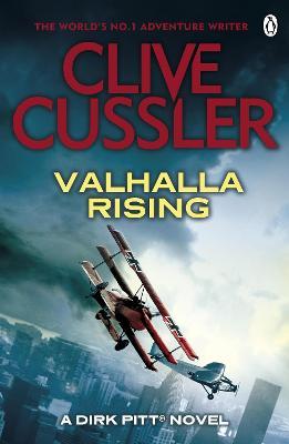 Valhalla Rising Dirk Pitt #16 by Clive Cussler