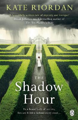 The Shadow Hour by Kate Riordan