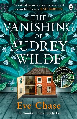 Cover for The Vanishing of Audrey Wilde  by Eve Chase