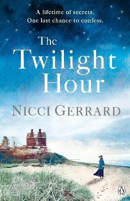 The Twilight Hour by Nicci Gerrard