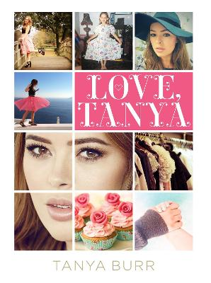 Love, Tanya by Tanya Burr