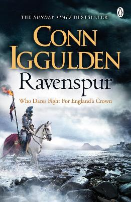 Ravenspur Rise of the Tudors by Conn Iggulden