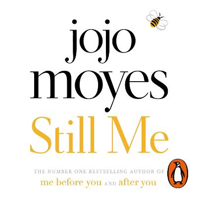 Cover for Still Me by Jojo Moyes